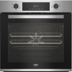 Beko CIFY81X Built In Electric Single Oven - Stainless Steel