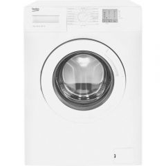 Beko WTG720M2W 7Kg 1200 Washing Machine - White - A+++ Energy
