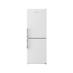 Blomberg KGM4513 Frost Free Fridge Freezer in White - A+ Energy Rated