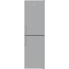 Blomberg KGM4553PS Frost Free Fridge Freezer in Stainless Steel