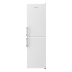 Blomberg KGM4553 Frost Free Fridge Freezer in White