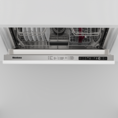 Blomberg LDV42221 Integrated Dishwasher - Stainless Steel - A++ Energy Rated