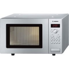 Bosch HMT75M451B Compact Microwave Oven