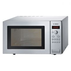 Bosch HMT84M451B Compact Microwave Oven