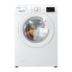 Hoover HL41472D3W 7kg 1400rpm Slim Depth Washing Machine
