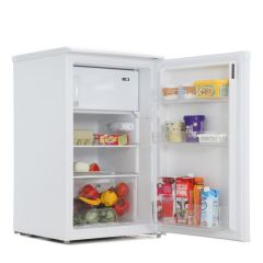 LEC R5517W 55Cm Under Counter Fridge with ice box,  A+