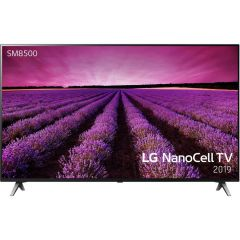 LG 49SM8500PLA 49` 4K UHD TV - SMART - webOs - Freeview HD - Freesat HD - A Rated