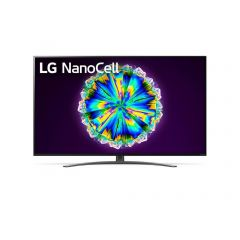 LG 55NANO866NA 55` 4K NanoCell Smart TV - A Energy Rated