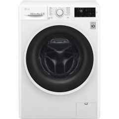 LG F4J608WN 8Kg 1400 Inverter Direct Drive™ Washing Machine