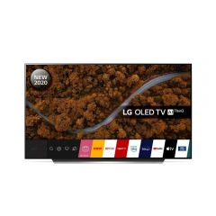 LG OLED55CX5LB 55` 4K OLED Smart TV - A Energy Rated