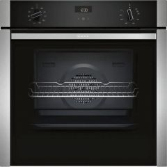 NEFF B3ACE4HN0B Slide And Hide Single Oven
