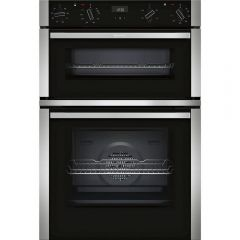 NEFF U1ACE2HN0B Circotherm® Double Oven