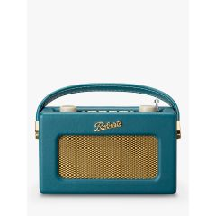 Roberts REVIVAL UNO TB Dab/Fm Radio In Teal Blue