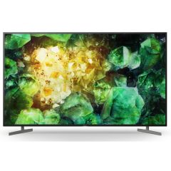 Sony KD49XH8196BU HDR 4K Ultra HD Smart Android TV, 49 inch with Freeview HD
