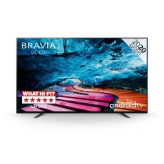"Sony KD55A8BU 55"" 4K UHD HDR OLED Smart TV with Youview"