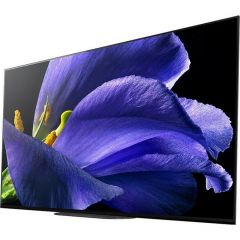Sony KD55AG9BU 55` Master Series Oled 4K Uhd Hdr Smart Android TV