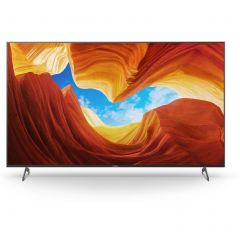 Sony KD55XH9005BU 55` 4K UHD Smart TV with Android