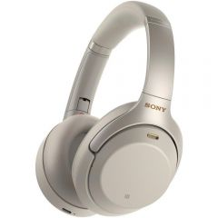 Sony WH1000XM3SCE7 Wireless Noise Cancelling Over Ear Headphones