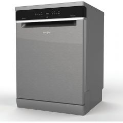 Whirlpool WFC3C24PX 14 Place Supreme Clean Stainless Steel Full size dishwasher
