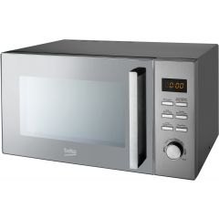 Beko MCF28310 900W 28-Litre Convection Microwave With Grill