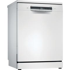 Bosch SGS4HCW40G Full Size Dishwasher with ExtraDry & 14 Place Settings