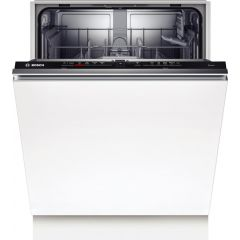 Bosch SGV2ITX18G Full Size Built-In Dishwasher 12 Place Settings