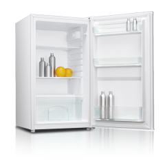 Haden HL92W Undercounter Larder Fridge - White - A+ Energy Rated