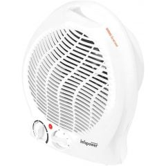 Infapower INX401 2000W Fan Heater