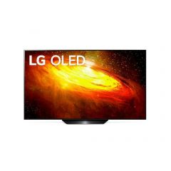 LG OLED65BX6LB 65` 4K OLED Smart TV - A Energy Rated