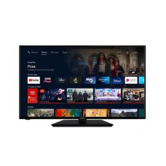 """Linsar GT43UHDLUXE 43"""" 4K UHD Smart TV with Dolby Vision and DTS"""
