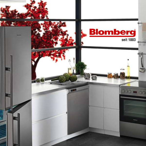 Blomberg at Williams Electrical
